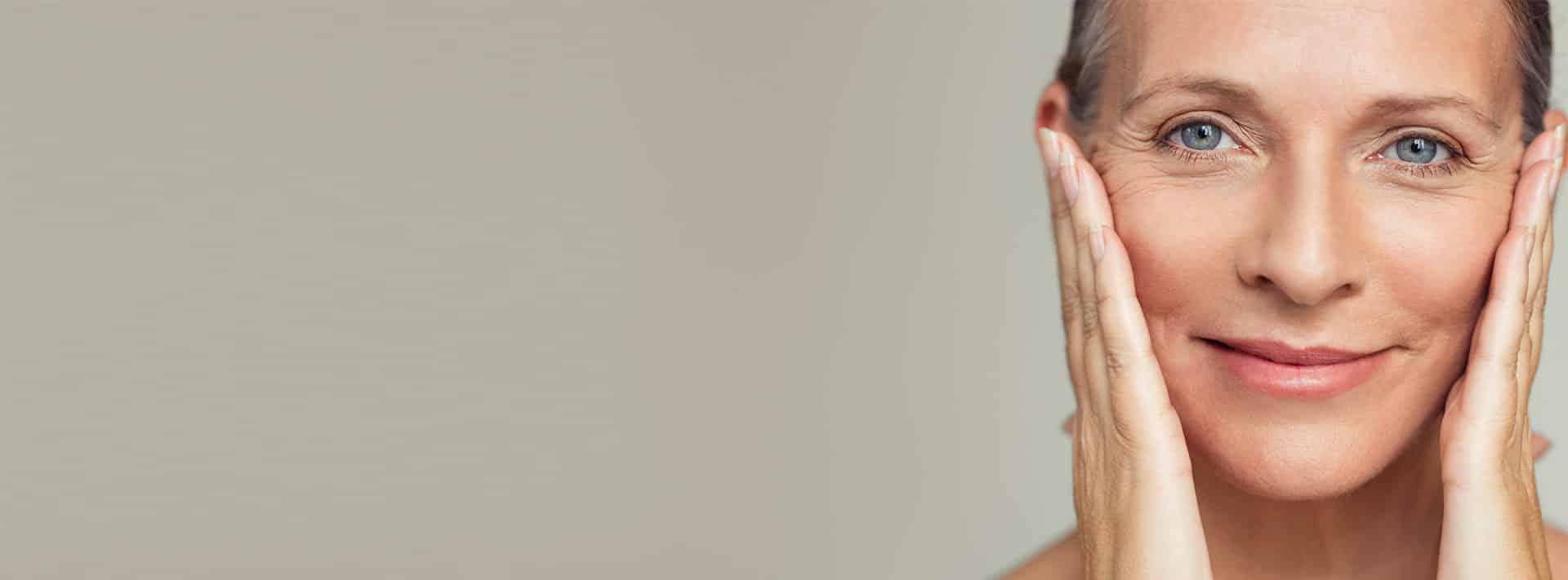 LCIAD Face facial aesthetics homepage slider 2